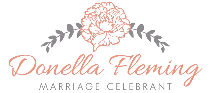 Donella Fleming Marriage Celebrant