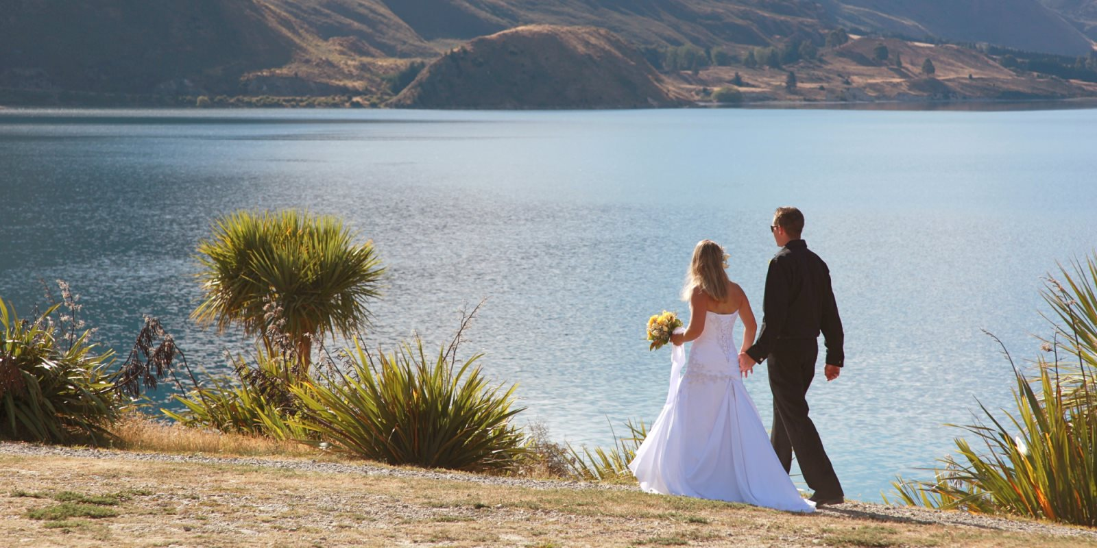 Wanaka Wedding Celebrant