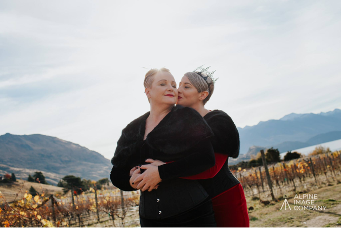 Celebrant for Same Sex Weddings in Wanaka
